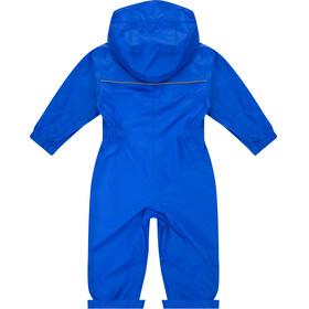 Regatta Puddle IV Overalls Kids Oxford Blue